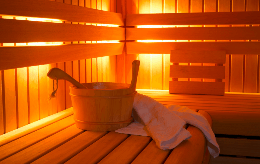 Can Saunas Improve Heart Health and Longevity?