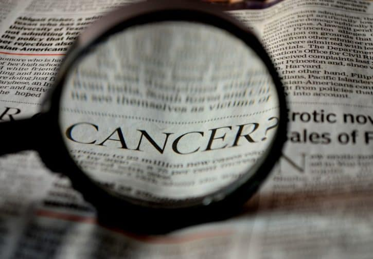 what is cancer Connection between prostate inflammation and prostate cancer Can men be too fat for active surveillance?