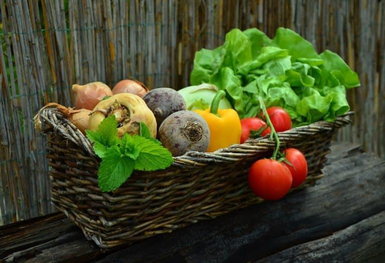 Eat These Vegetables for Better Heart Health
