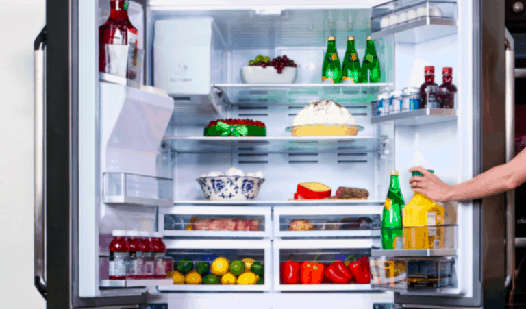 What's the Worst Food in Your Refrigerator?
