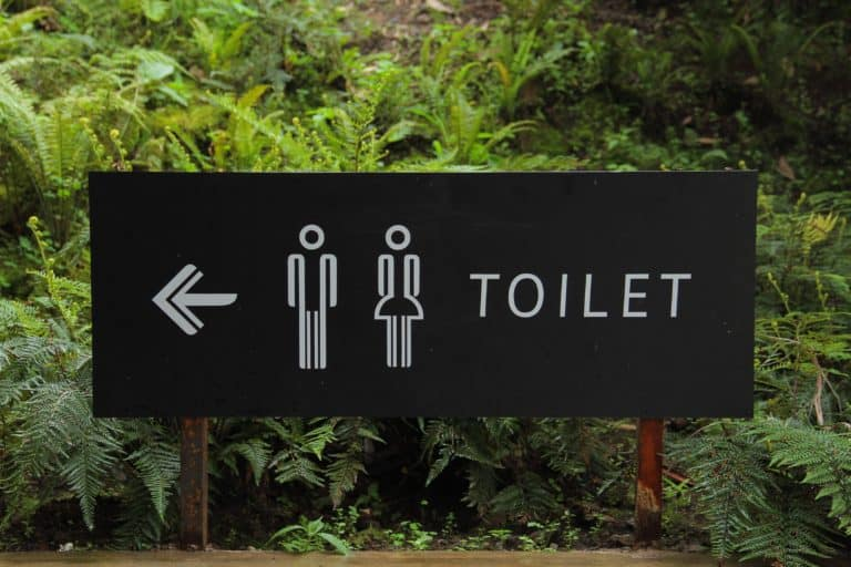 Why Men Should Sit When They Pee