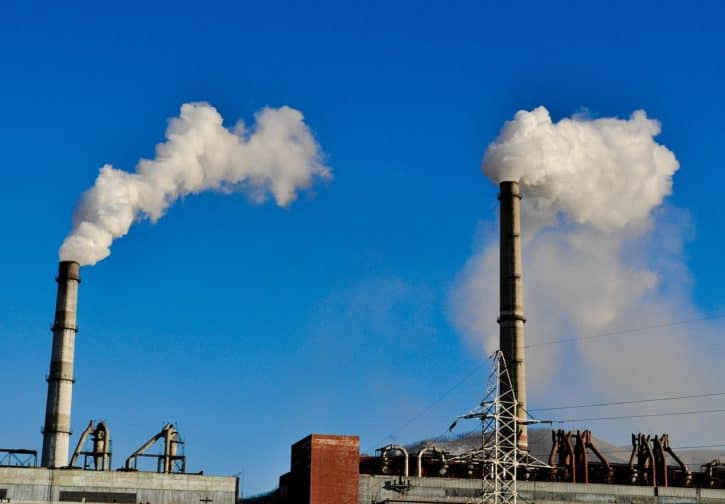 Can air pollution cause erectile dysfunction