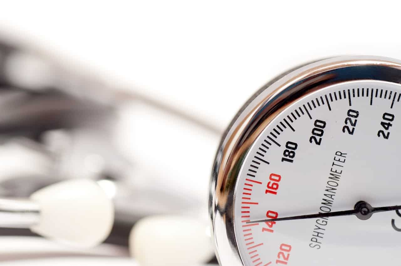 Herbal Supplement Yohimbine Sends Blood Pressure Soaring