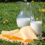 Can foods lower testosterone levels
