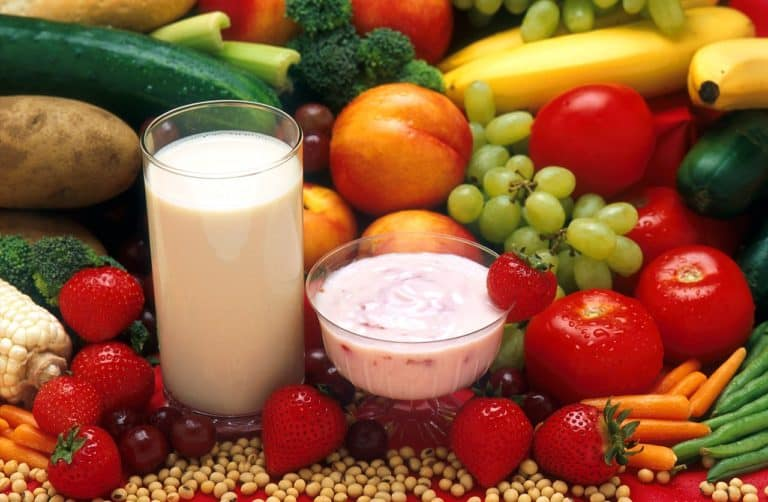 Too Much Calcium and Prostate Cancer: What's the Deal?
