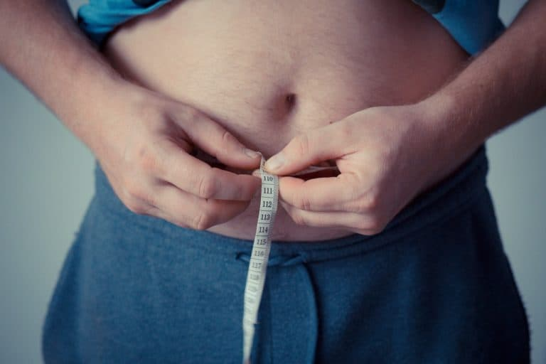 Extra Weight Increases Prostate Cancer Risk